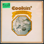 Tommy McCook And The Agrovators - Cookin'