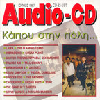 Tone - Audio-CD · CD-33 6/97