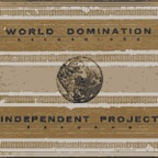 Tone - World Domination Recordings · Independent Project Records
