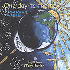 Tony Butler - One Day To The Next