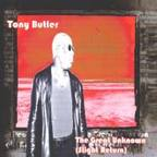 Tony Butler - The Great Unknown (Slight Return)