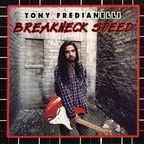 Tony Fredianelli - Breakneck Speed
