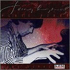 Tony Hymas - Tony Hymas Plays Piano