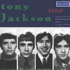 Tony Jackson Group - s/t