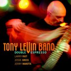 Tony Levin Band - Double Espresso