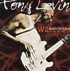 Tony Levin - Waters Of Eden