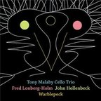 Tony Malaby Cello Trio - Warblepeck