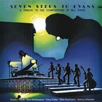 Tony Oxley - Seven Steps To Evans