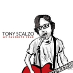 Tony Scalzo - My Favorite Year