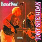 Tony Sheridan - Here & Now!