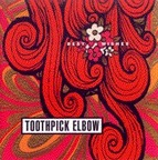 Toothpick Elbow - Best Wishes