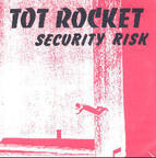 Tot Rocket And The Twins - Security Risk