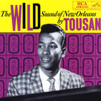 Tousan - The Wild Sound Of New Orleans