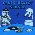 Towel - False Object Sensor
