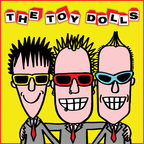 Toy Dolls - The Album After The Last One