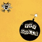 Toy Dolls - We're Mad