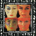 Toyah (UK 1) - Four From Toyah