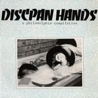 Trained Attack Dogs - Discpan Hands · A Philadelphia Compilation