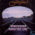 Tramline - Somewhere Down The Line