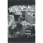 Transilience - Mouthful Of Buildings