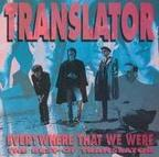 Translator - Everywhere That We Were · The Best Of Translator
