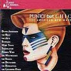 Translator - Punky But Chic · The American New Wave