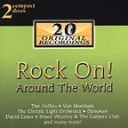 Translator - Rock On! Around The World
