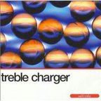 Treble Charger - Self=Title