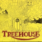 Treehouse - s/t