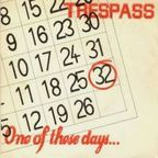 Trespass - One Of These Days...