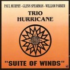 Trio Hurricane - Suite Of Winds