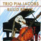 Trio Pim Jacobs - Just Friends