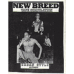 True Colors - New Breed