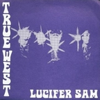 True West - Lucifer Sam