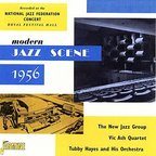 Tubby Hayes And His Orchestra - British Modern Jazz Scene 1956