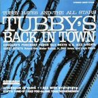 Tubby Hayes And The All Stars - Tubby's Back In Town