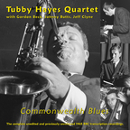 Tubby Hayes Quartet - Commonwealth Blues