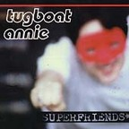 Tugboat Annie - Superfriends