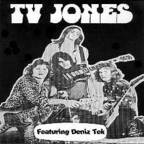 TV Jones - Eskimo Pies