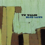 TW Walsh - Blue Laws