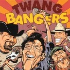 Twangbangers - 26 Days On The Road