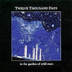 Twelve Thousand Days - In The Garden Of Wild Stars