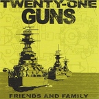 Twenty-One Guns - Friends And Family