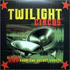 Twilight Circus - Dub From The Secret Vaults