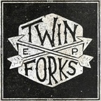 Twin Forks - s/t e.p.