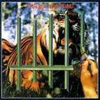 Tygers Of Pan Tang - The Cage