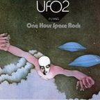 UFO - 2 · Flying · One Hour Space Rock