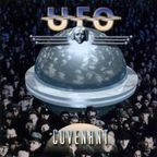 UFO - Covenant + Official Live Bootleg