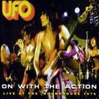 UFO - On With The Action