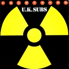 UK Subs - Countdown